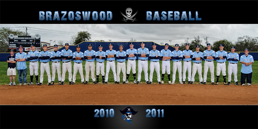 Brazoswood High School Baseball