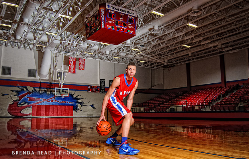 Exporters High School Basketball Pictures