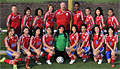Brazosport High School Soccer