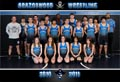 Brazoswood Wrestling 2011