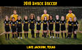 Lake Jackson Team Shock Soccer